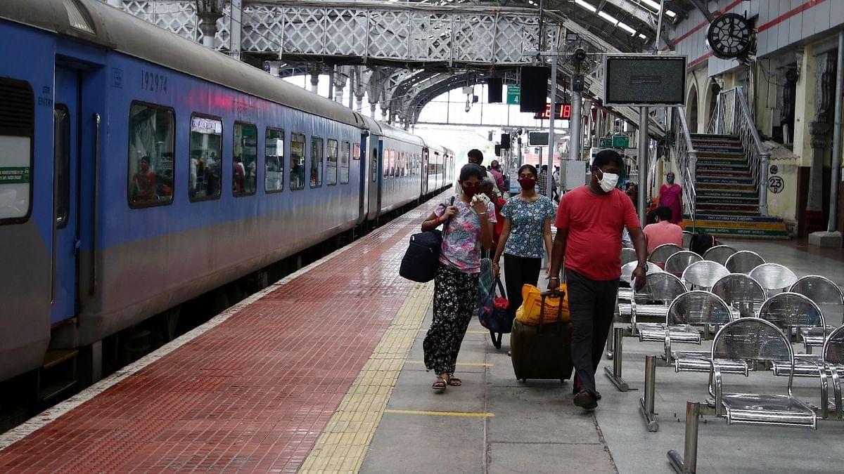 भीड़ को कम करने के लिए दक्षिणी रेलवे स्पेशल ट्रेनें चलाएगा
