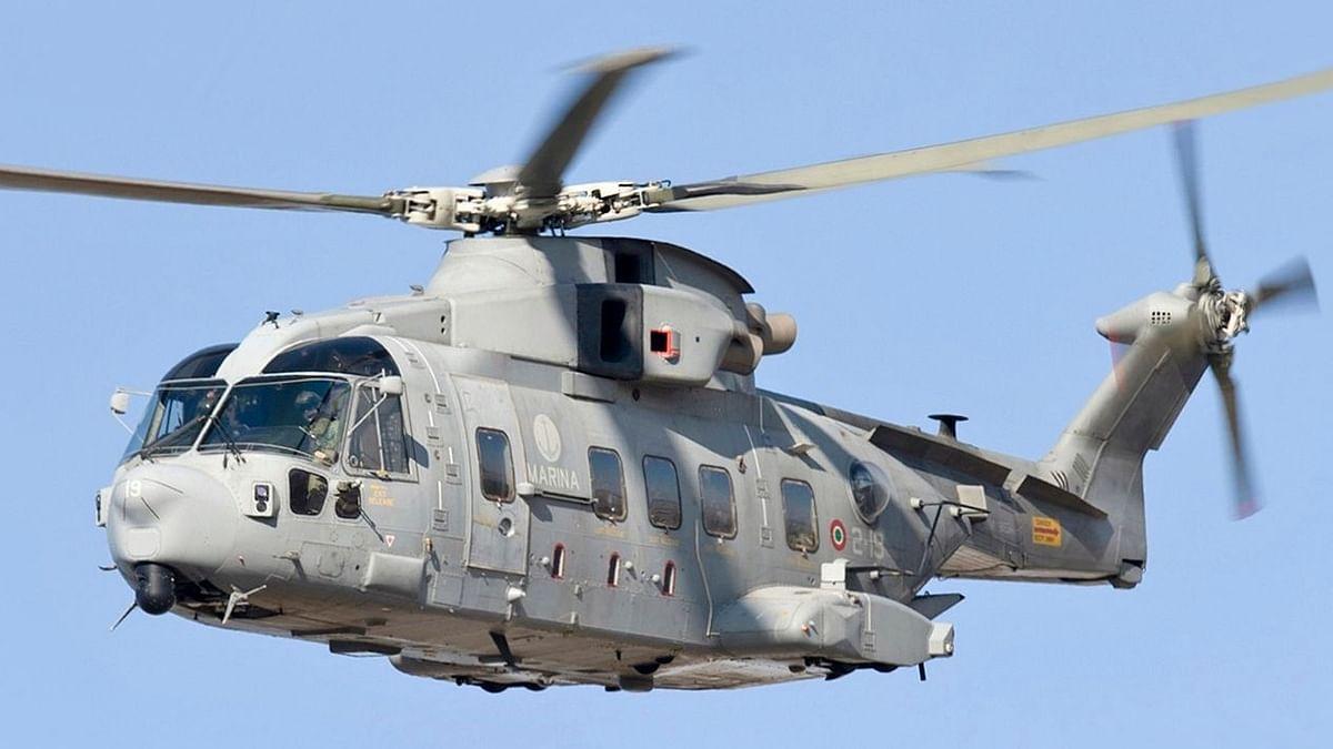हेलिकॉप्टर मामला: आईडीएस ने दसॉ के भुगतान के बाद इंटरस्टेलर को 7.4 लाख यूरो भेजे