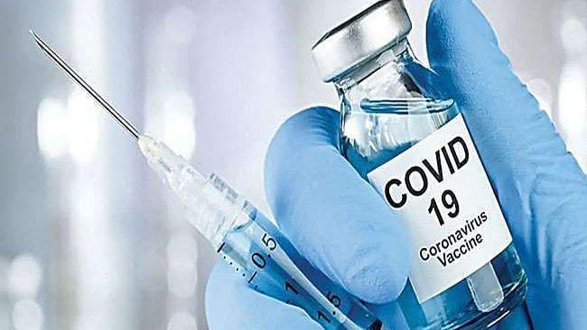 नोएडा में 18-44 आयु वर्ग के लिए कोई टीकाकरण केंद्र उपलब्ध नहीं