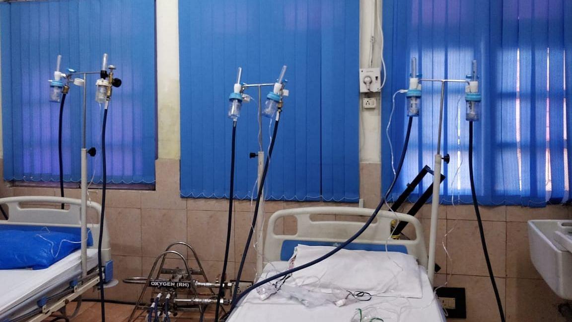 गोवा के प्राइवेट अस्पतालों में ऑक्सीजन और रेमडेसिविर की कमी की निगरानी करेंगे नोडल अधिकारी