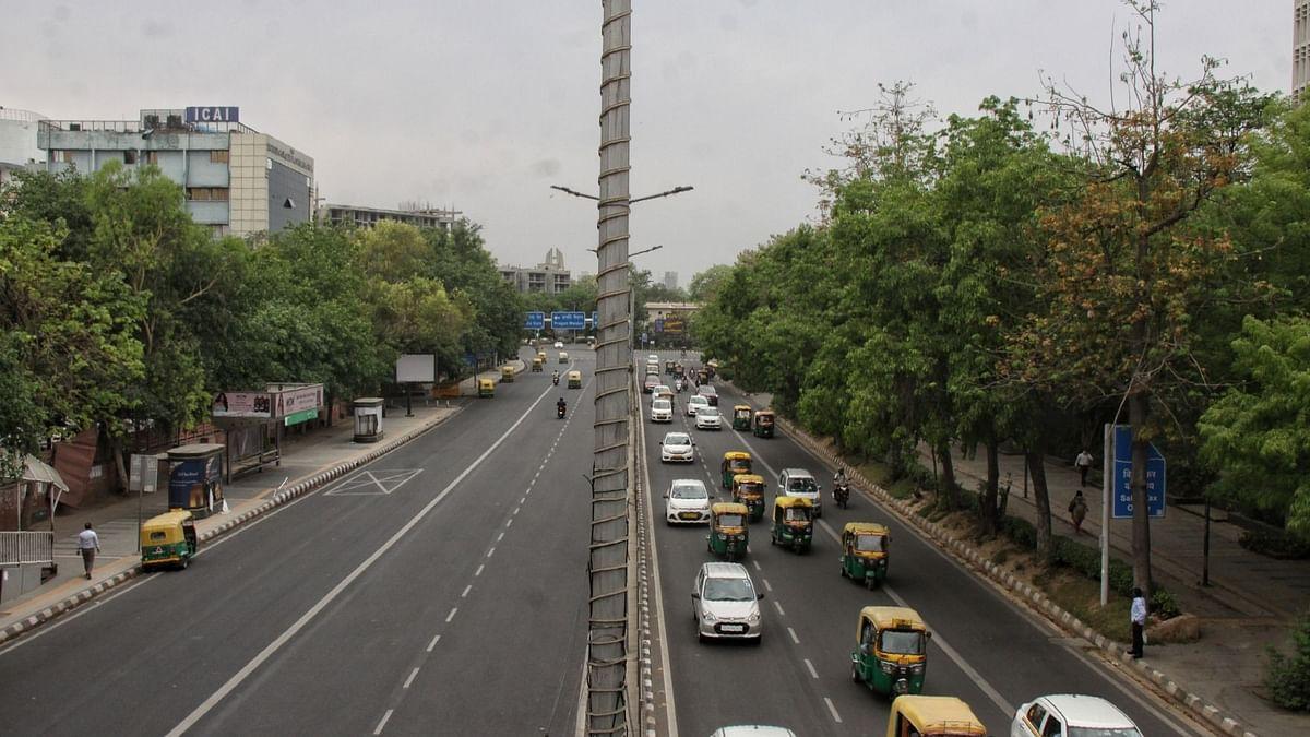 दिल्ली में लॉकडाउन बढ़ेगा या नहीं? आज हो सकती है स्थिति साफ