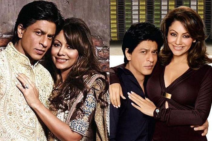 शाहरुख खान के ऑफिस को पत्नी गौरी ने दिया नया लैविश लुक, देखें फोटोज़