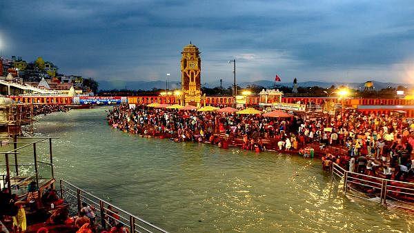 शुरू हो चुका है हरिद्वार कुंभ, जानिए क्या हैं शाही स्नान की तारीखें