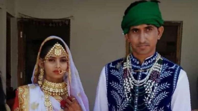 राजस्थान : विधायक की शादी में उड़ी कोरोना नियमों की धज्जियां