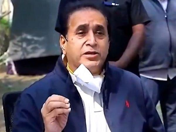 महाराष्ट्र के गृहमंत्री अनिल देशमुख ने इस्तीफा दिया