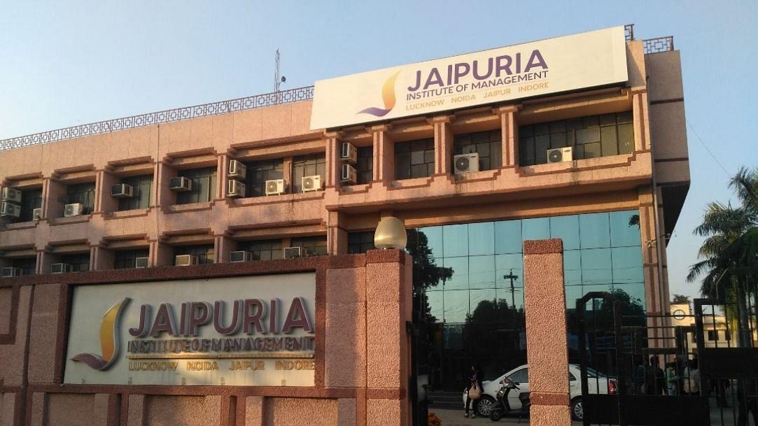लखनऊ: जयपुरिया इंस्टीट्यूट ऑफ मैनेजमेंट में हुआ IT और ऑपरेशन्स कॉन्क्लेव का आयोजन