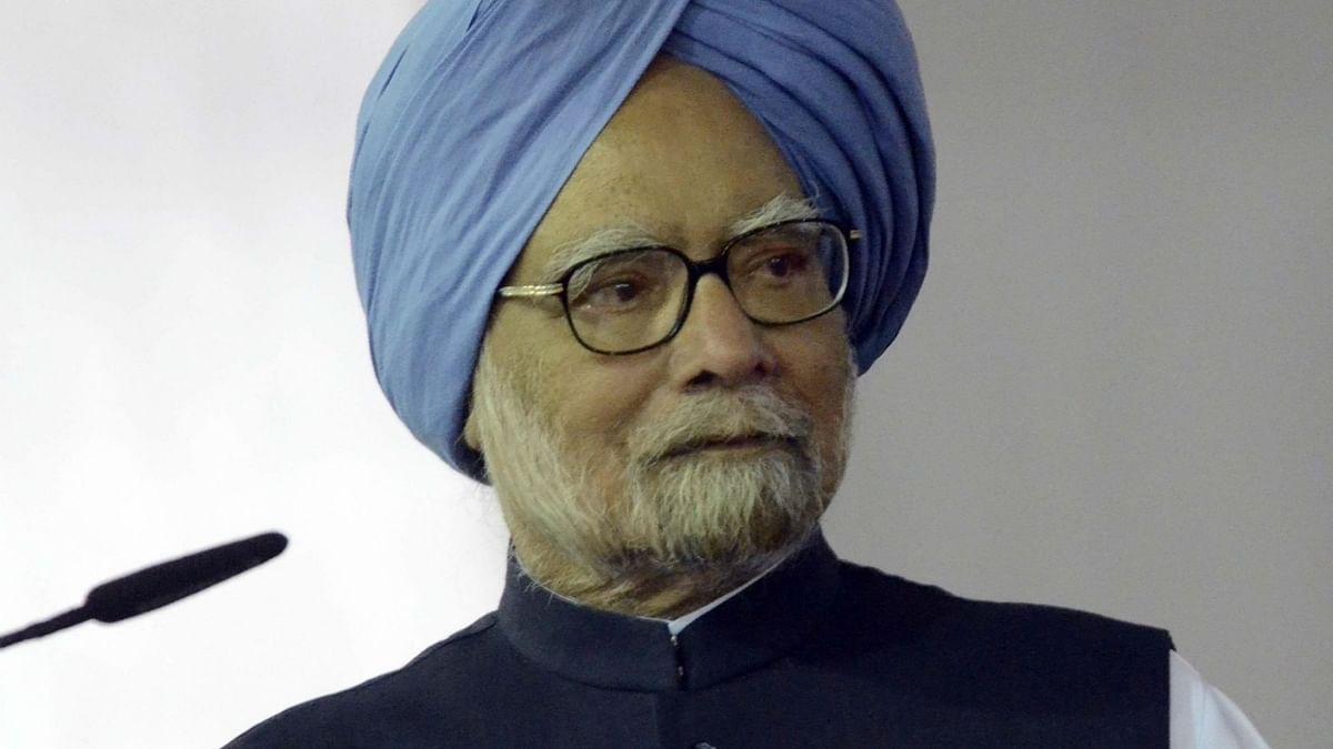 मनमोहन सिंह की हालत स्थिर : स्वास्थ्य मंत्री