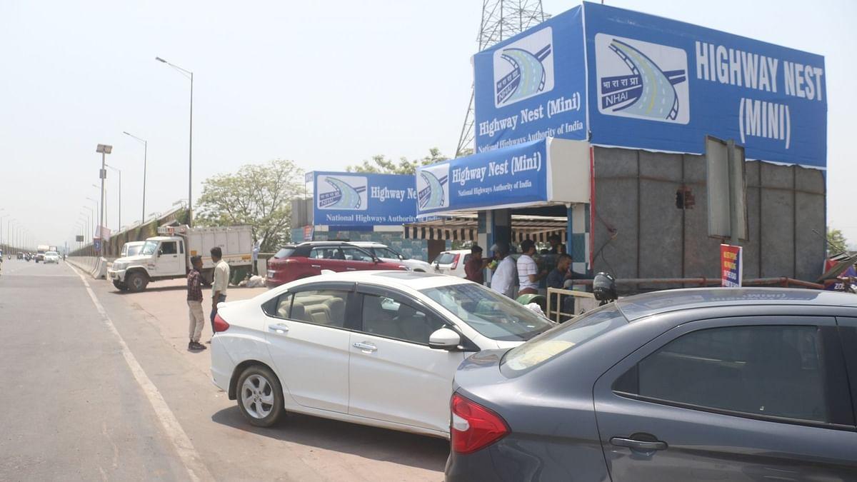 दिल्ली से मेरठ सिर्फ 45 मिनट में, काम पूरा होने पर खोला गया एक्सप्रेसवे