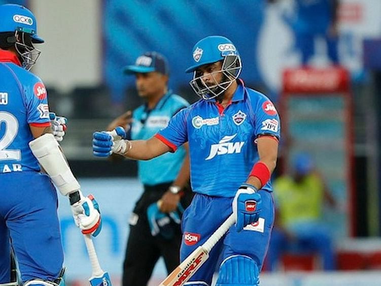 DC vs CSK: शिखर धवन और पृथ्वी शॉ से हारा चेन्नई सुपर किंग्स, दिल्ली कैपिटल्स 7 विकेट से जीता