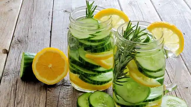 Benefits of Cucumber Water: खीरे के पानी के अदभुद फ़ायदे