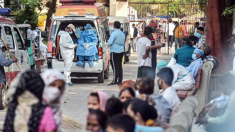 दुनिया भर में कोरोना के 14.06 करोड़ मामले, भारत दूसरे स्थान पर