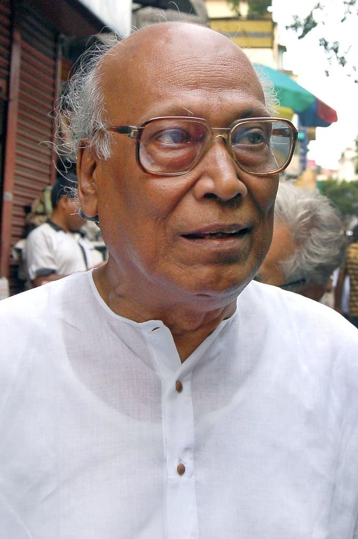 बंगाली कवि शंखा घोष का कोविड से हुआ निधन