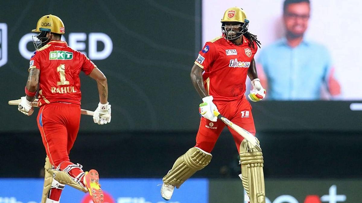 IPL-14: केएल राहुल के अर्धशतक से जीता पंजाब, मुंबई को 9 विकेट से हराया
