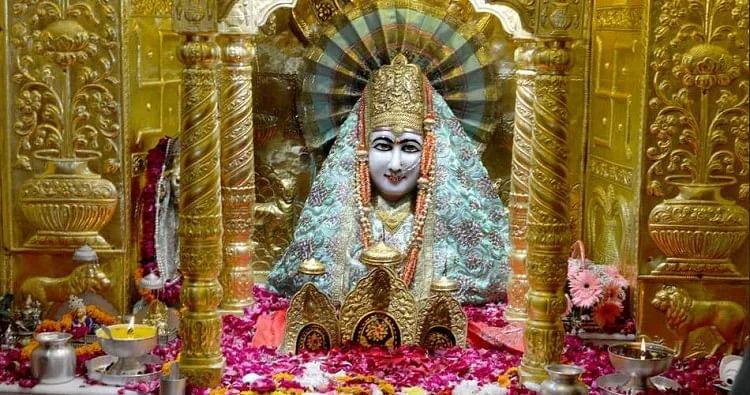 शक्तिपीठ मनसा देवी , जहाँ गिरा था देवी सती के मस्तिष्क का अग्र भाग