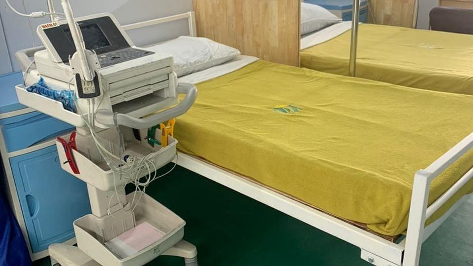 चंडीगढ़: ऑक्सीजन की कमी के कारण, पंजाब में छह मरीजों की मौत