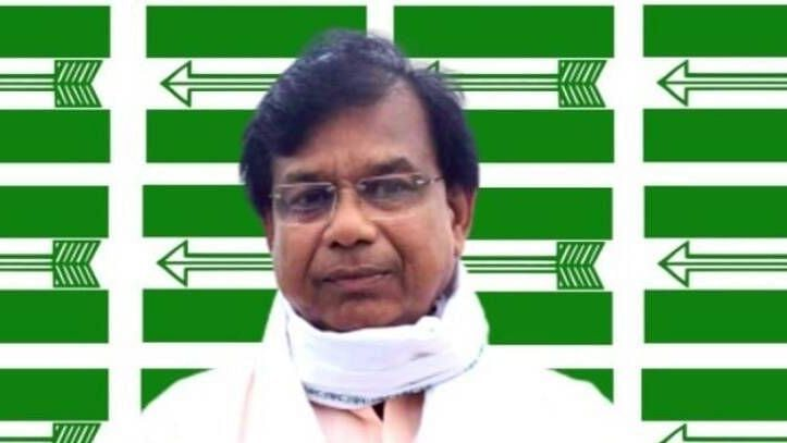 बिहार में जदयू विधायक, पूर्व मंत्री का कोरोना से निधन