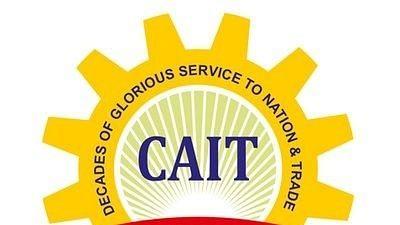 लॉकडाउन की स्थिति में सरकार व्यापारियों को मुआवजा दे: CAIT