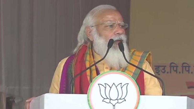 3 दिन, 4 राज्य और 10 रैलियां: चुनावी माहौल में PM मोदी का ताबड़तोड़ अभियान