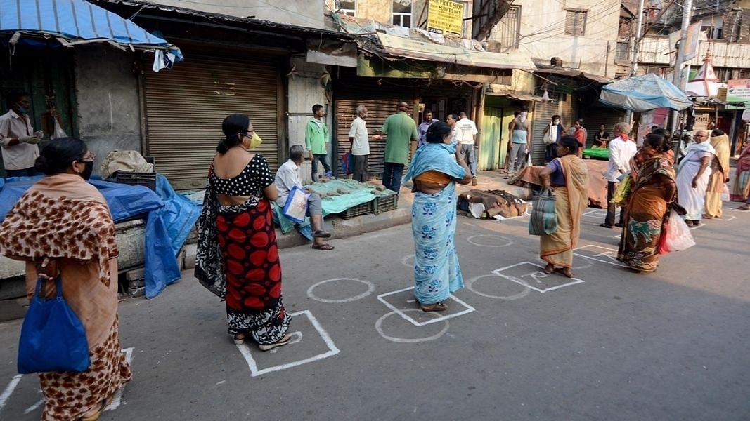 यूपी में 14 करोड़ लोगों को मुफ्त राशन देने की व्यवस्था में जुटी सरकार