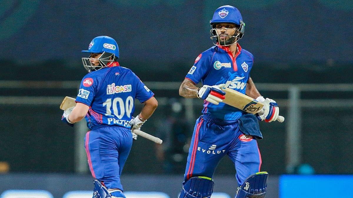 IPL 14 : दिल्ली कैपिटल्स ने पंजाब किंग्स को 6 विकेट से हराया