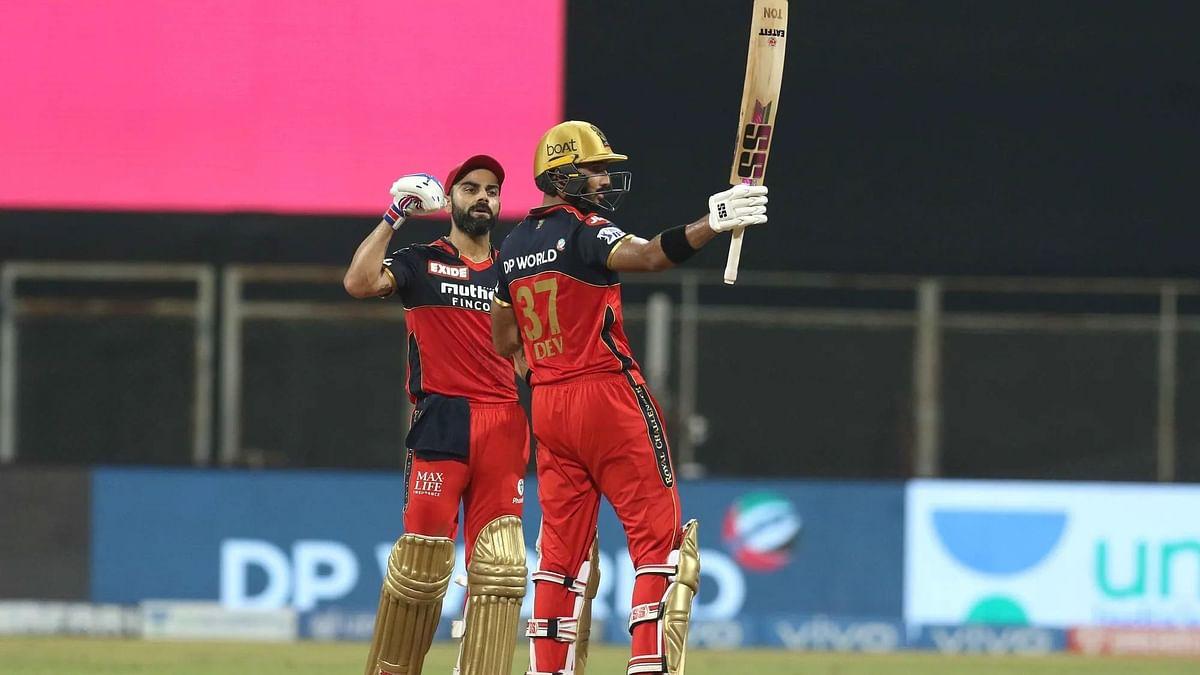 IPL-14: देवदत्त पडिक्कल की शतकीय पारी से बेंगलोर ने राजस्थान को रौंदा, 10 विकेट से दर्ज की जीत