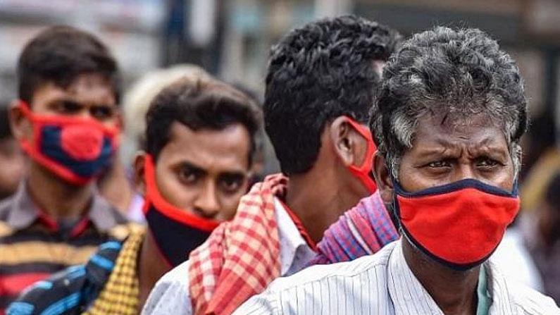 भारत में बेकाबू कोरोना ने तोड़े अब तक के सारे रिकॉर्ड, पिछले 24 घंटों में 1,84,372 नए कोविड-19 के मामले दर्ज किए