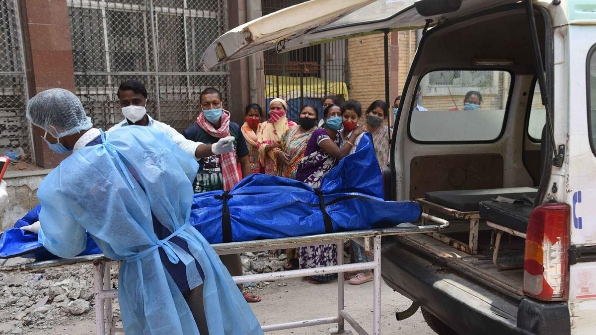 यूपी में कोरोना से हुई मौत को लेकर 5 महिलाओं ने किया हंगामा, हुईं गिरफ्तार