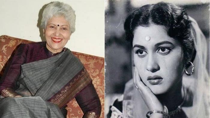 बॉलीवुड में शोक की लहर, दिग्गज अभिनेत्री शशिकला का 88 साल की उम्र में हुआ निधन