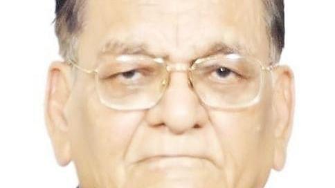 बीएचयू के प्रसिद्ध वैज्ञानिक ओंकारनाथ श्रीवास्तव की कोरोना से हुई मौत