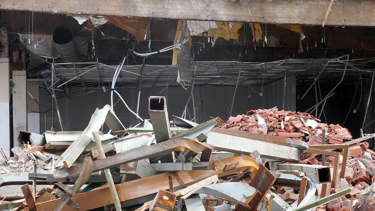 पंजाब: फैक्ट्री का निर्माणाधीन हिस्सा गिरा, मलबे में दबे 4 मजदूर, 36 को बचाया