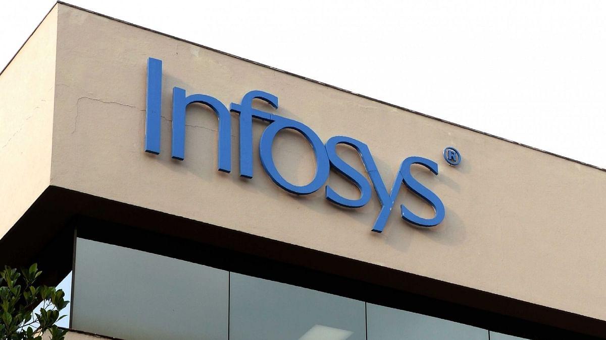 Infosys ने आर्सेलरमित्तल डिजिटल अनुबंध प्राप्त किया