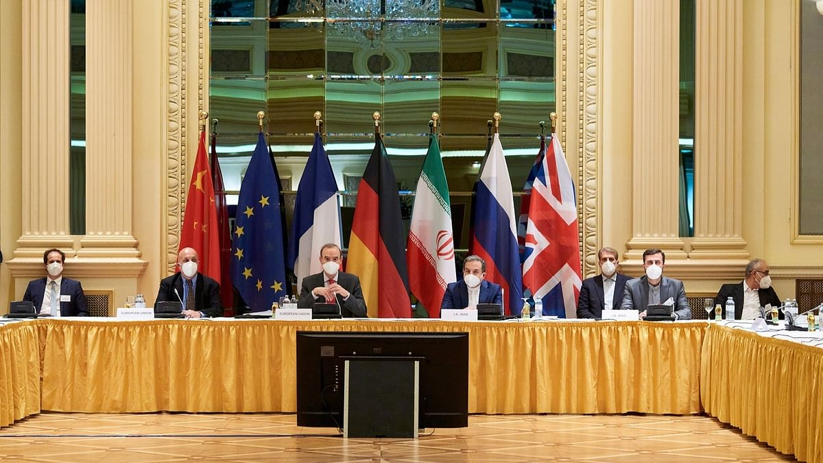 अमेरिका और ईरान जल्द से जल्द समझौते के कार्यान्वयन को बहाल करें: चीन