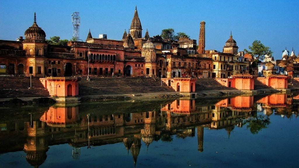 अयोध्या में जल्द शुरू होगा रामायण संग्रहालय और सांस्कृतिक केंद्र