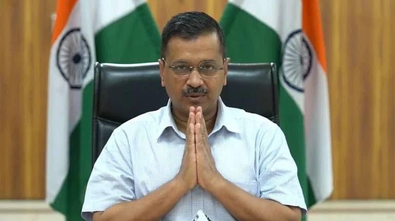 दिल्ली को मिले 5 ऑक्सीजन टैंकर, 10 मई तक बनेंगे 1200 आईसीयू बेड
