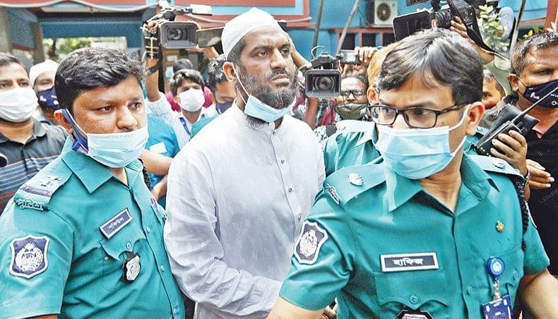 बांग्लादेश: मामूनुल ने मोदी की यात्रा के खिलाफ हिंसा भड़काने की बात कबूली