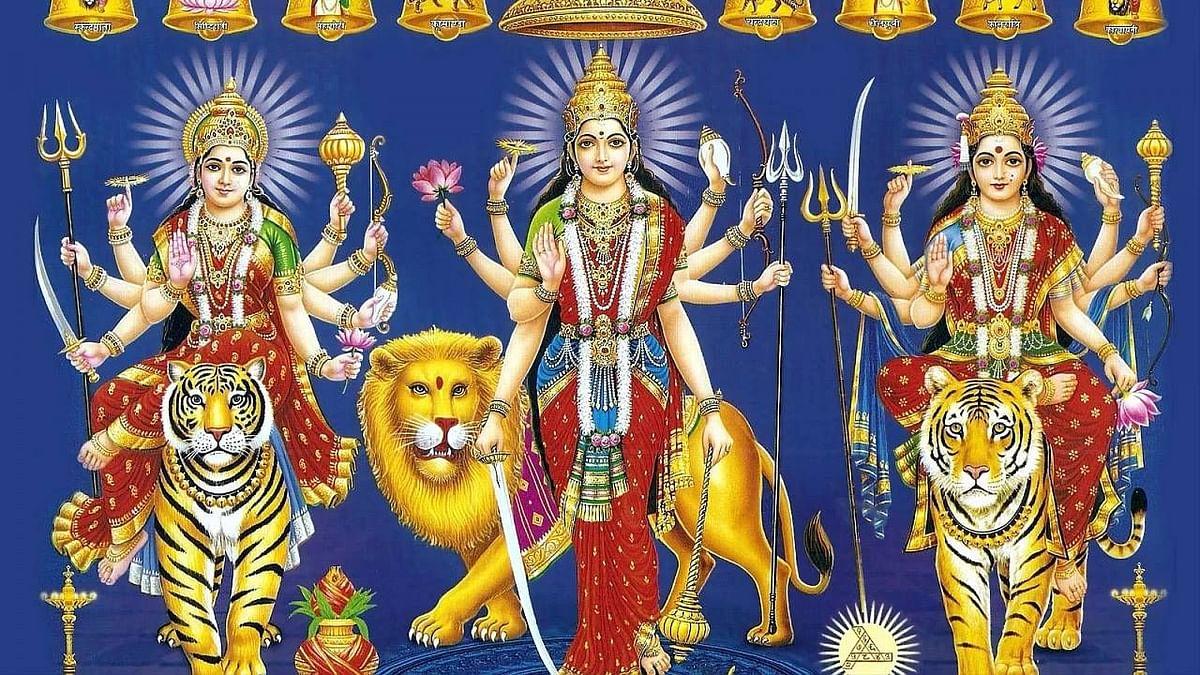 जानें कैसे हुई तेजस्वी दुर्गा मां की उत्पत्ति, पढ़ें यह पौराणिक कथा