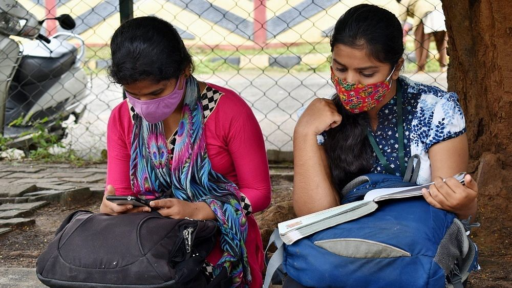 कोरोना के बढ़ते मामलों के चलते हरियाणा में 31 मई तक कॉलेज बंद