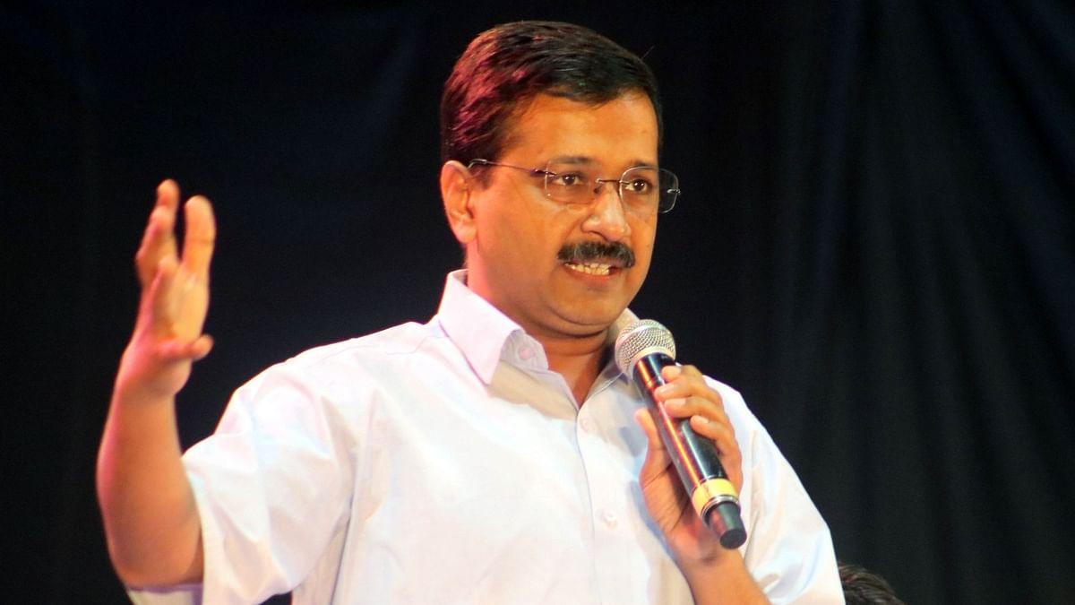 दिल्ली: CM अरविंद केजरीवाल पहुंचे LNJP अस्पताल, कोरोना से निपटने की तैयारियों का लिया जायजा