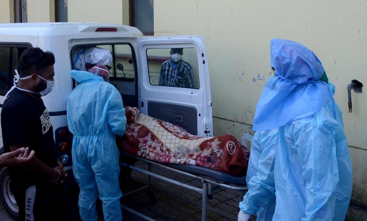ऑक्सीजन की कमी के कारण नए रोगियों को भर्ती नहीं करेगा फोर्टिस एस्कॉर्ट्स अस्पताल