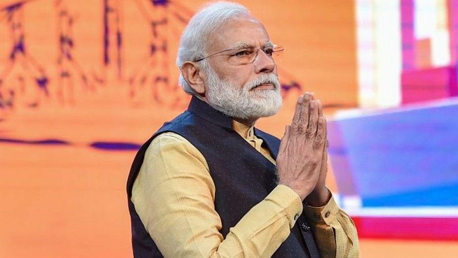 हरिद्वार कुंभ मेले को लेकर प्रधानमंत्री मोदी ने की अपील, समारोह को प्रतीकात्मक रूप से मनाएँ