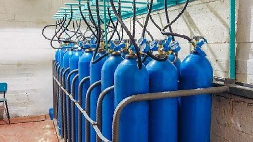 देशभर के सरकारी अस्पतालों में स्थापित किए जाएंगे 551 ऑक्सीजन उत्पादन संयंत्र