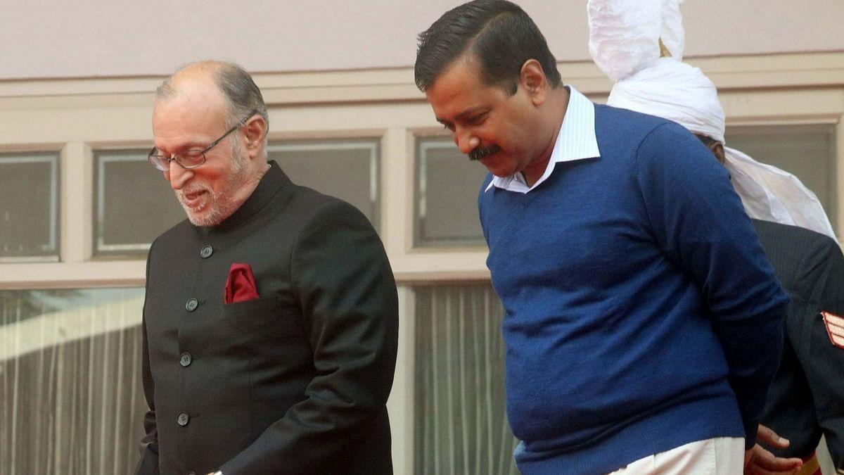 दिल्ली : CAIT ने उपराज्यपाल, मुख्यमंत्री से दिल्ली में 15 दिन का लॉकडाउन लगाने की मांग की