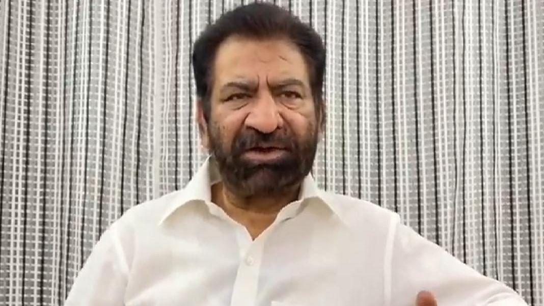 AAP के विधायक शोएब इकबाल की हाईकोर्ट से मांग, दिल्ली में लगाया जाए राष्ट्रपति शासन