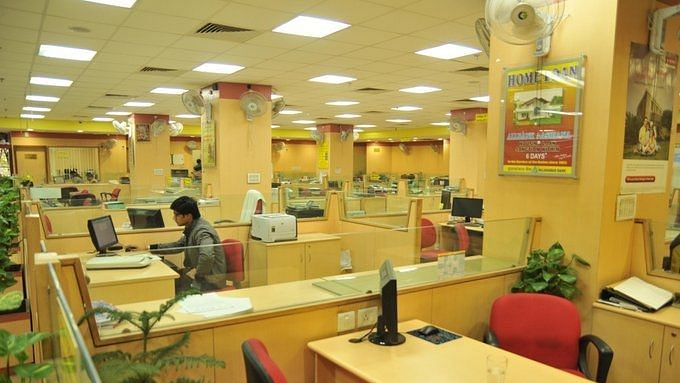 यूूपी : सिर्फ 4 घंटे के लिए खुलेंगे बैंक