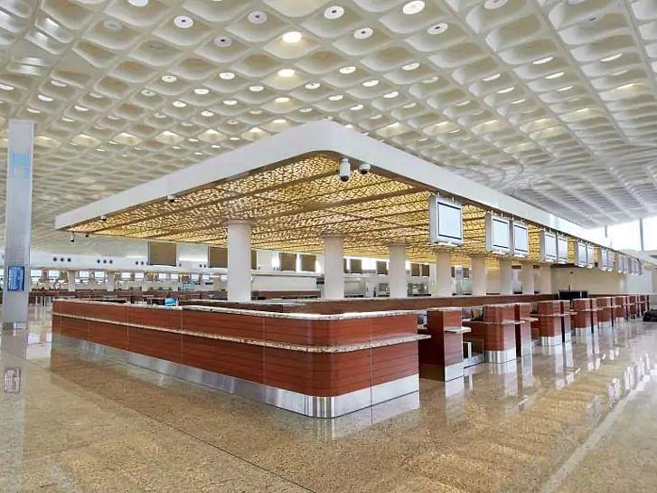कोविड का असर: बंद होगा मुंबई एयरपोर्ट का टर्मिनल 1