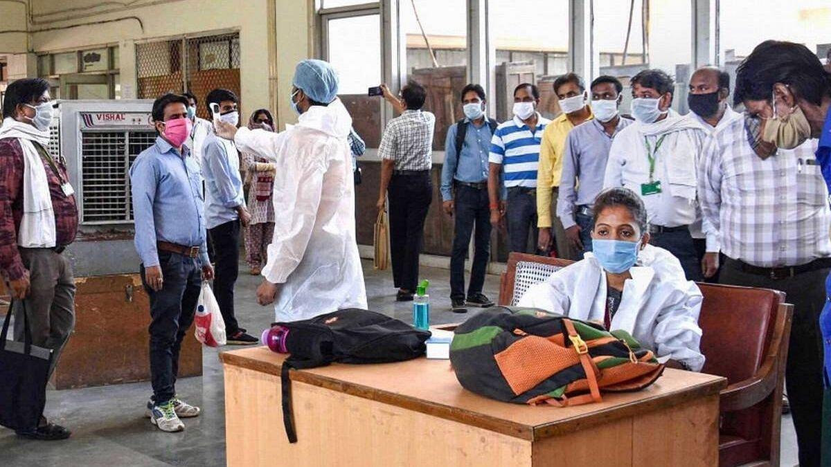 बिहार में कोरोना के करीब 8,000 नए मामले आए, एक चौथाई मरीज सिर्फ पटना में मिले