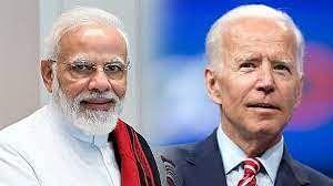 अमेरिकी राष्ट्रपति के आमंत्रण पर जलवायु शिखर सम्मेलन में भाग लेंगे पीएम मोदी