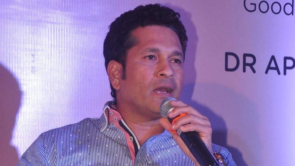 तेंदुलकर ने 'मिशन ऑक्सीजन' के लिए 1 करोड़ रुपये दान किए