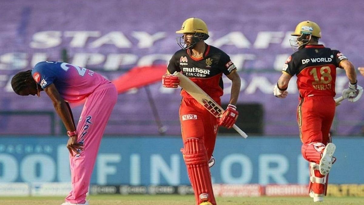 IPL-14: बेंगलोर की कड़ी चुनौती का सामना करेगी राजस्थान, आज मुंबई में भिड़ेंगी दोनों टीमें