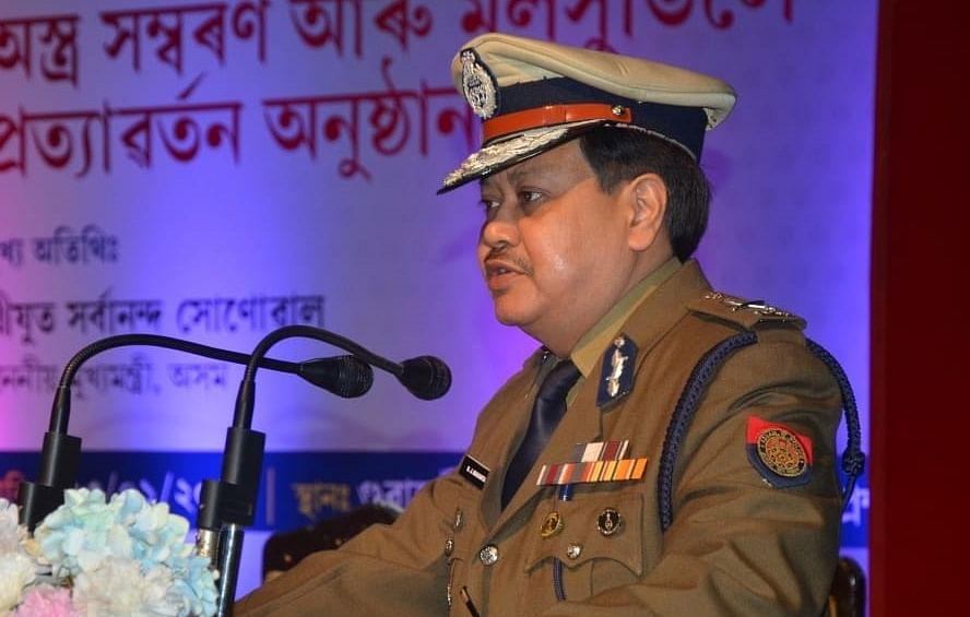 असम में उल्फा-1 का शीर्ष नेता मुठभेड़ में ढेर, सहयोगी गिरफ्तार